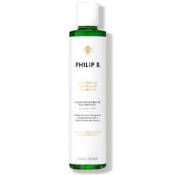 PHILIP B 薄荷鳄梨洗发水 (7.4 盎司)