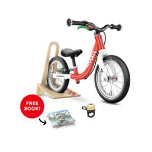 WOOMBIKES USA: Free Book with Purchase Bundles