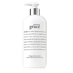 amazing grace 身体乳