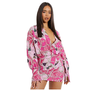 boohoo.com: Up to 80% OFF Selected Dresses