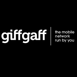 Giffgaff Recycle: Up to 30% OFF Sale Items