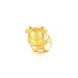 'Lovely Tales' 999 Gold Charm