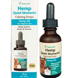 Hemp Quiet Moments Calming Aid