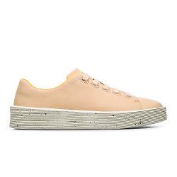 Courb 米色女式运动鞋