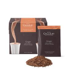 Ginger Hot Chocolate - Single Serves