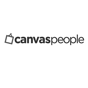 Canvas People: 65% OFF Canvases + $3.99 Shipping