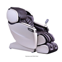QI™ SE MASSAGE CHAIR WITH VOICE CONTROL BY COZZIA