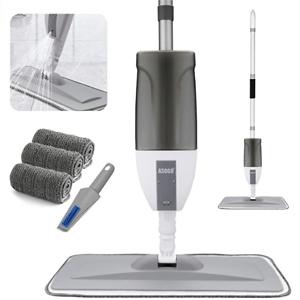 Spray Mop for Floor Cleaning, Floor Mop
