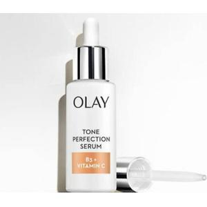 OLAY Tone Perfection Vitamin B3 + Vitamin C Serum