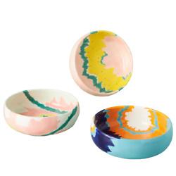 Elnaz Nourizadeh Soul of Colors Bowl