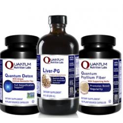 Quantum Cleanse Kit