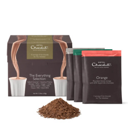 The Everything Hot Chocolate Selection - Single Serves