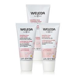 Sensitive Skin Care Regimen