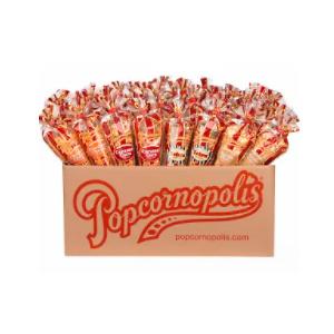 Popcornopolis: 15% OFF Any Order