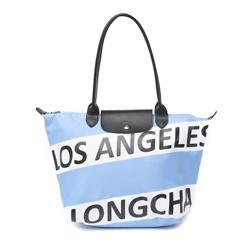 LONGCHAMP 大号饺子包