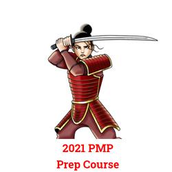 2021 PMP Prep Course