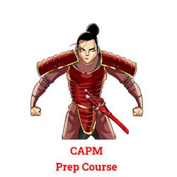 CAPM Prep Course