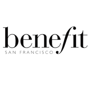 Benefit: Up to 60% OFF Sale
