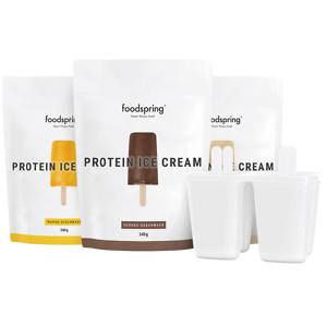Foodspring: 15% OFF Healthy Food Orders over £50