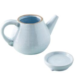 Georgia Teapot