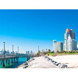 Miami Flight + Hotel Vacation Packages