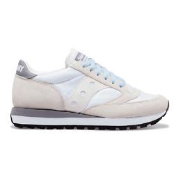 Saucony 女式爵士 81 鞋