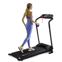 Electric Mobile Power Foldable Treadmill