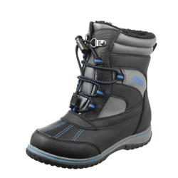 Boy's Elfin Winter Boot