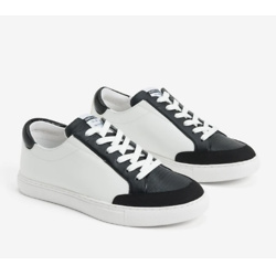 Kam Women's Guard Leather Sneaker