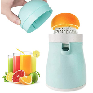 MIGECON 手动柑橘榨汁机