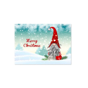 Colorful Images: 20% OFF on Christmas Cards