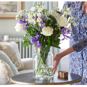 Freddie's Flowers: Get 50% OFF Your First 2 Boxes