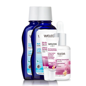Weleda: 15% OFF Your Order with Your Email Sign Up