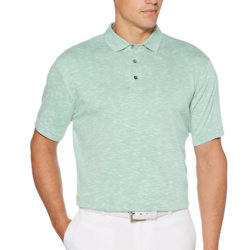 薄荷绿男士polo衫