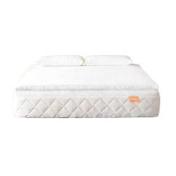 Happsy 有机床垫罩