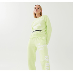Hurdle Trackpant in Yellow
