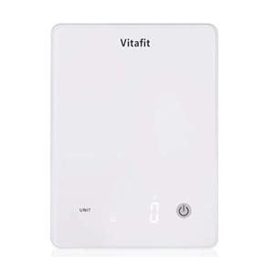 Vitafit 厨房电子秤 最大称重22磅