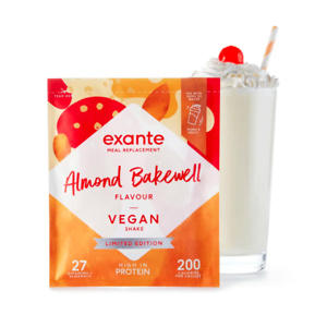 exante UK: 30% OFF Meal Replacements