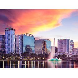 Orlando Flight + Hotel Vacation Packages