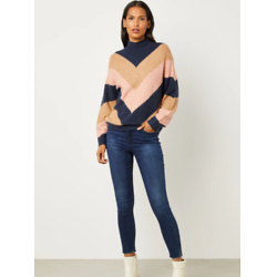 FAYE PULLOVER SWEATER