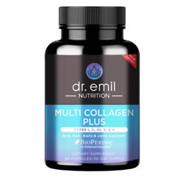 Multi Collagen Plus