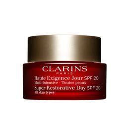 Super Restorative Day SPF 20 - All Skin Types