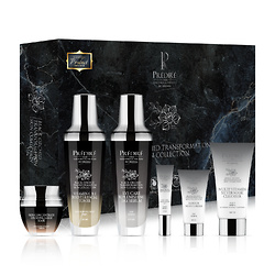 Predire Paris - Black Orchid Transformation Skin Collection