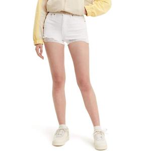 Levi's 女士牛仔短裤 24、25、27码