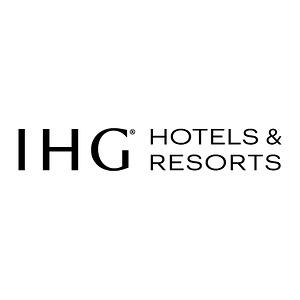IHG Hotels & Resorts: Earn Up to 5,000 Bonus Points Per Stay