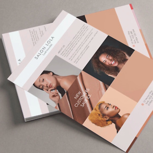 Vistaprint UK: 5% OFF Flyers and Leaflets