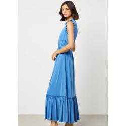 ADALYNN TIERED DRESS