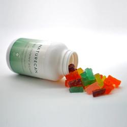 CBD GUMMIES (30 Gummies)