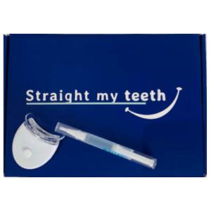 Straight My Teeth: Get Free Teeth Whitening Kit