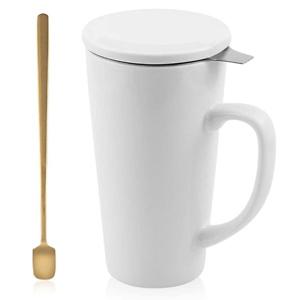 Diikoo 马卡龙色陶瓷茶杯